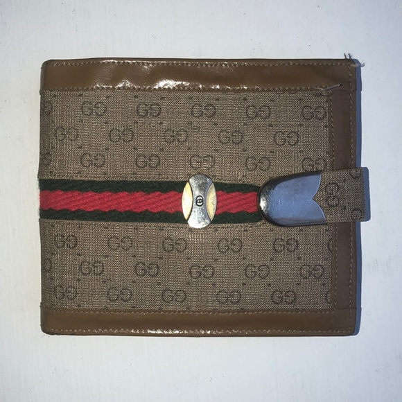 Gucci Other - Gucci Wallet